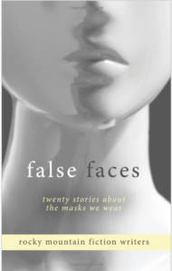 False Faces Cover