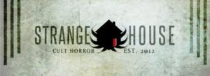 Stranghouse Books