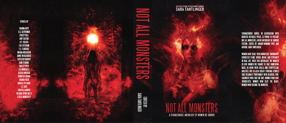 Not All Monsters Special Edition